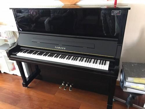 YAMAHA YU33鋼琴(日版U3)
