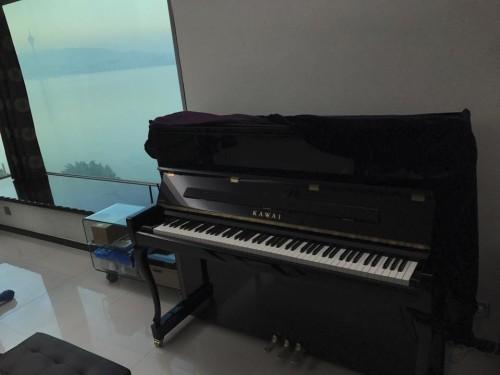 KAWAI C580FRG全新鋼琴