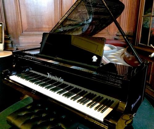 Bosendorfer 200 Beethoven 限量版鋼琴