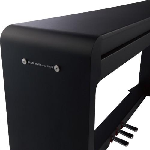 Pearl river Prk-80 電鋼琴