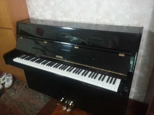WESBERG SU108鋼琴