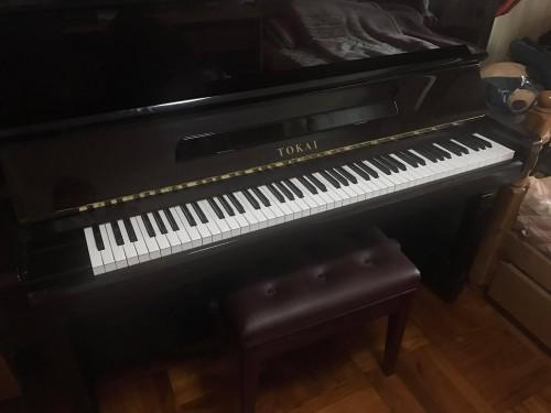 TOKAI鋼琴