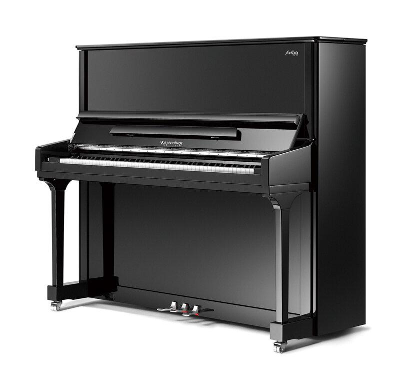 Kayserburg KA6鋼琴
