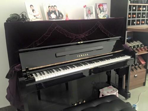 YAMAHA U1H鋼琴