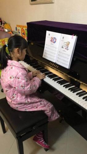 YAMAHA YM-5鋼琴