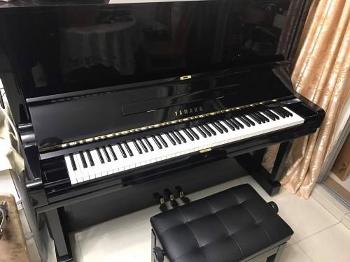 YAMAHA U3H鋼琴