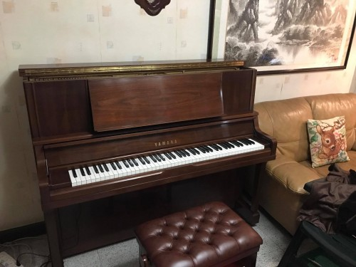 YAMAHA WX1Awn鋼琴