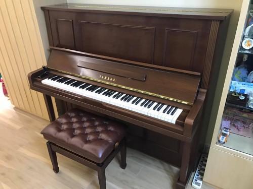 YAMAHA U300wn鋼琴