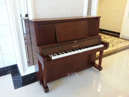 鋼琴成交紀錄