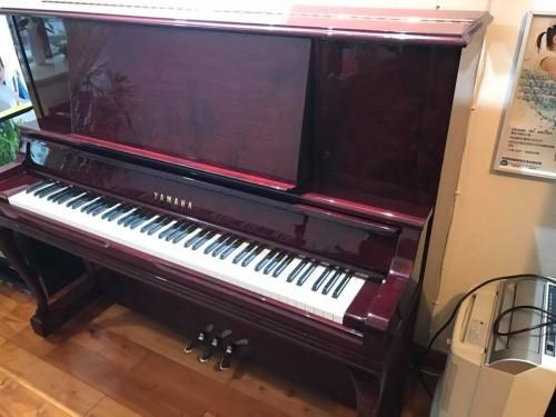 YAMAHA WX3Abic高端鋼琴