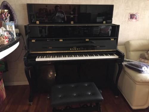 KAWAI C580FRG鋼琴