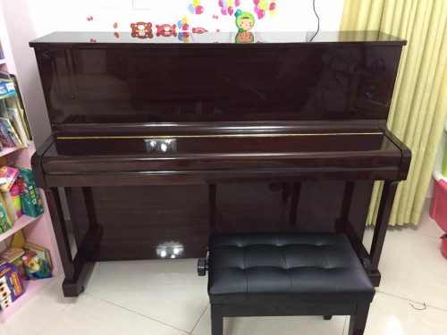 YAMAHA P-116T鋼琴