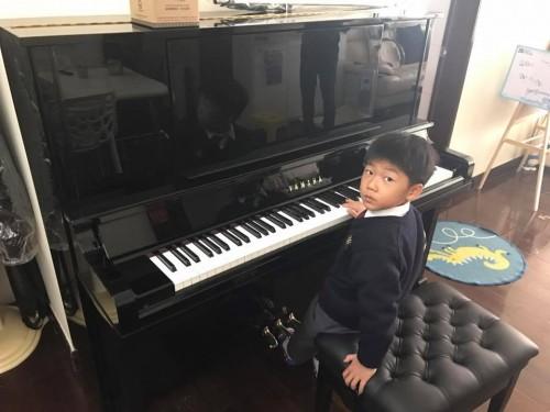 YAMAHA UX30BL高端鋼琴