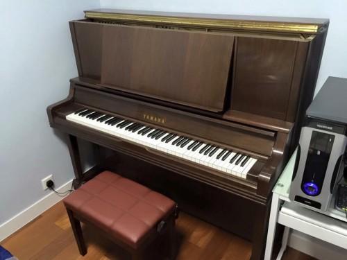 YAMAHA WX3Awn高端鋼琴