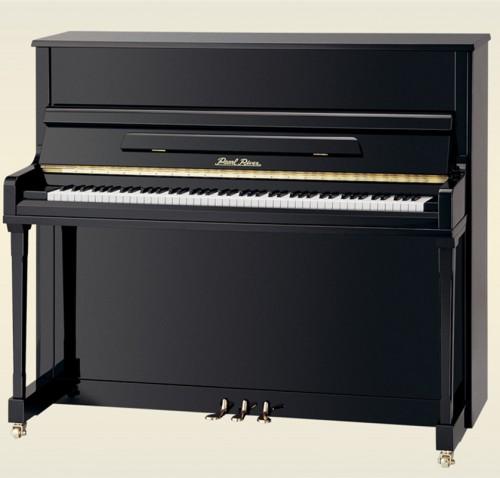 全新 Pearl River UP121S 鋼琴