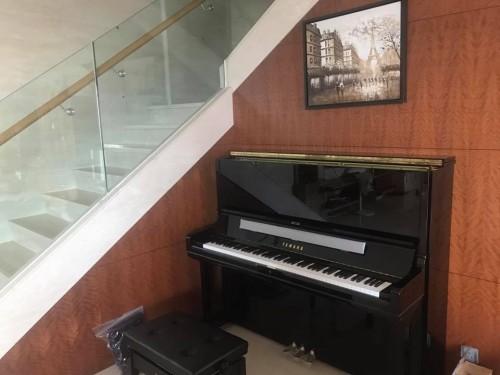 YAMAHA YUS3全新鋼琴