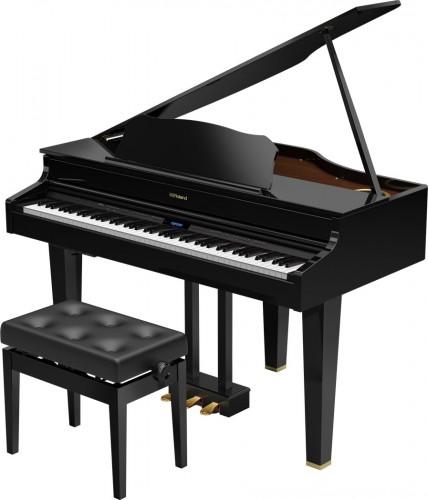 ROLAND GP607 數碼三角琴