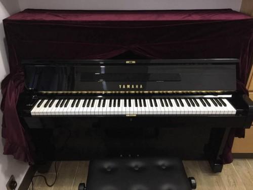 YAMAHA U1D鋼琴